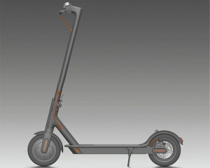 Scooter: XIAOMI M365